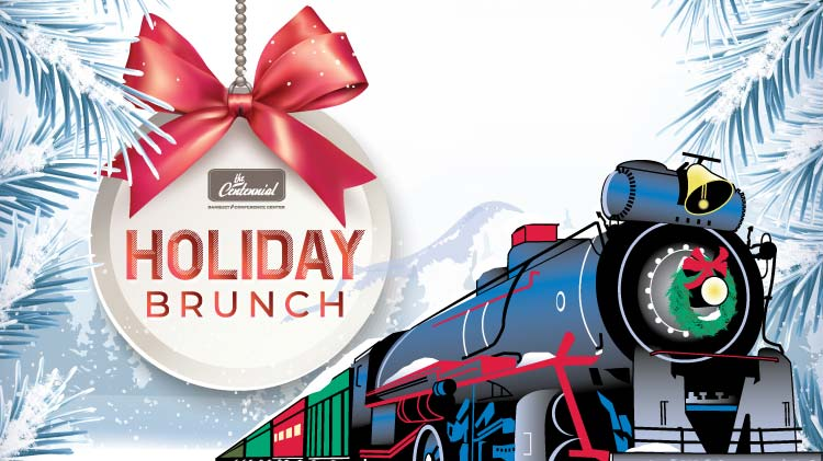Holiday Brunch at the Centennial