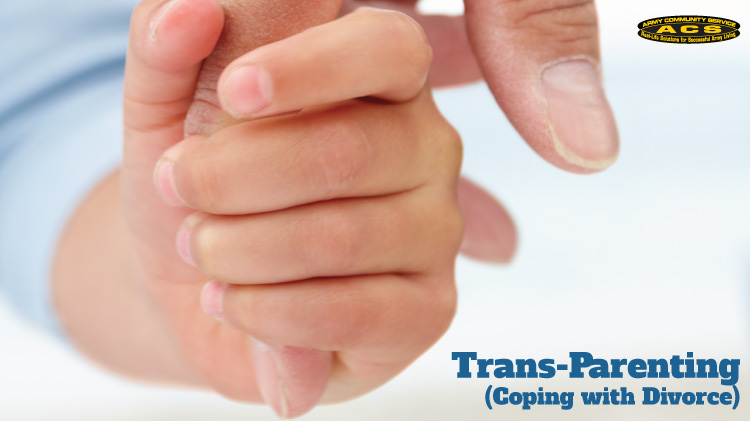 Trans-Parenting (Coping with Divorce)