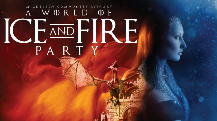 Mickelsen: A World of Ice and Fire Party!