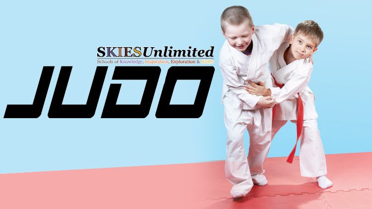 SKIESUnlimited Judo Classes