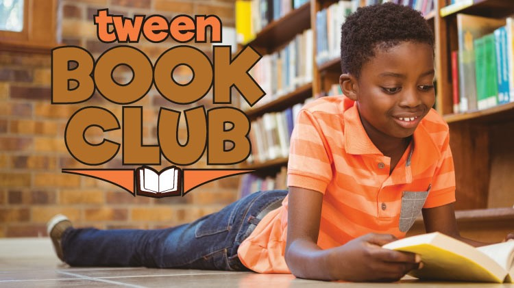 Mickelsen Community Library Tween Book Club!