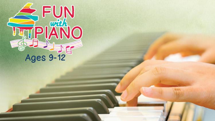 SKIESUnlimited Fun with Piano