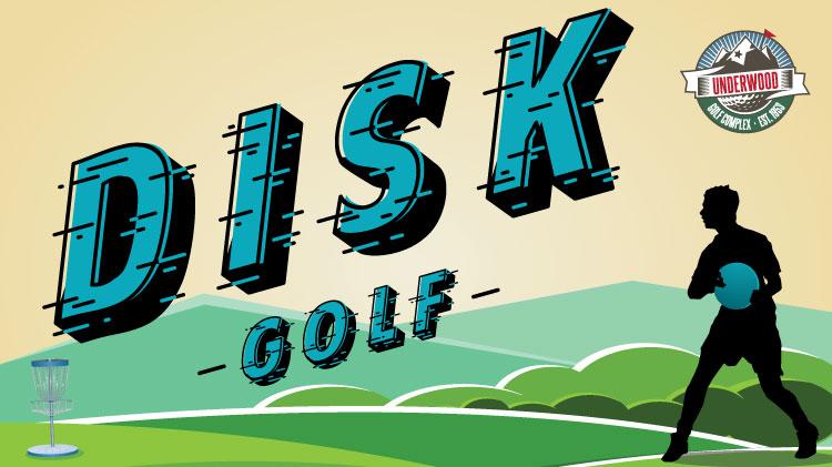 Disc Golf Clinic