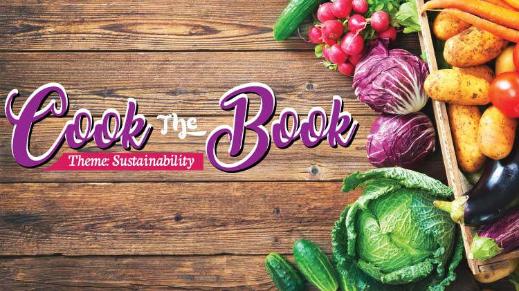 Cook the Book: Sustainability