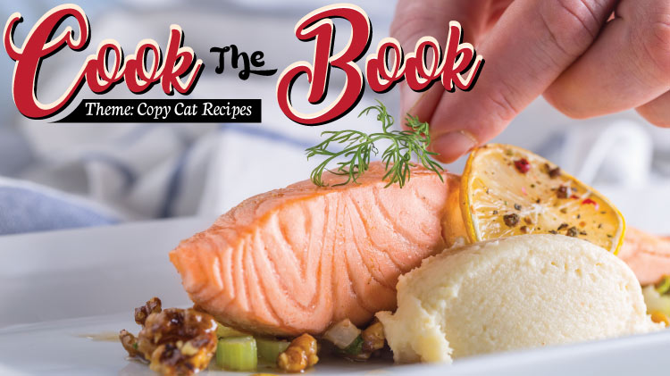 Us army mwr view event cook the book cpoy cat recipes cook the book cpoy cat recipes forumfinder Choice Image