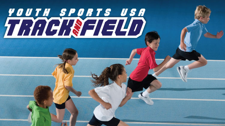 Youth Sports USA Track and Field