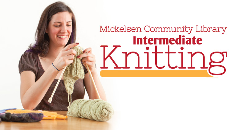 Intermediate Knitting