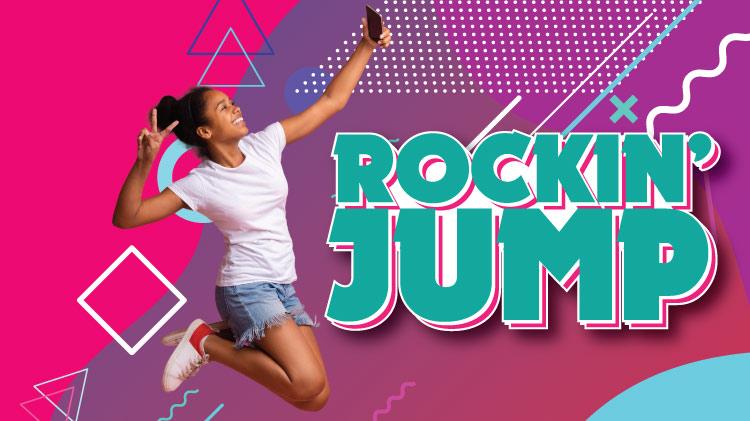 RYC Rockin' Jump