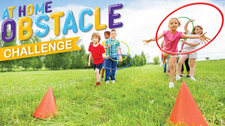 SKIESUnlimited Obstacle Course Challenge