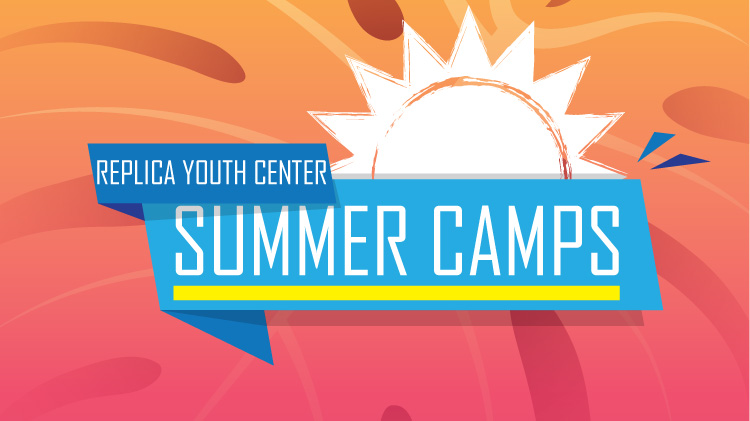 Replica Youth Center Adventure Summer Camp