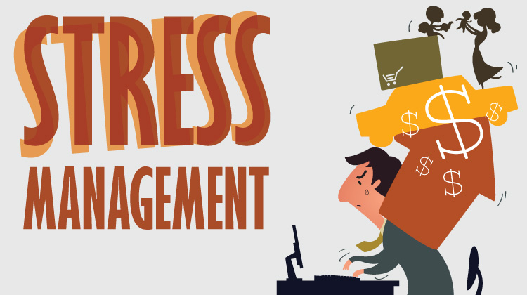 Stress Management (18 hour course)