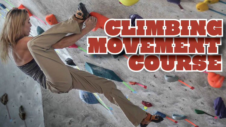 Climbing Movement Course