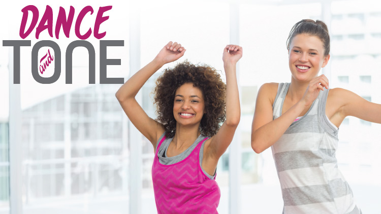 Dance & Tone with Susette