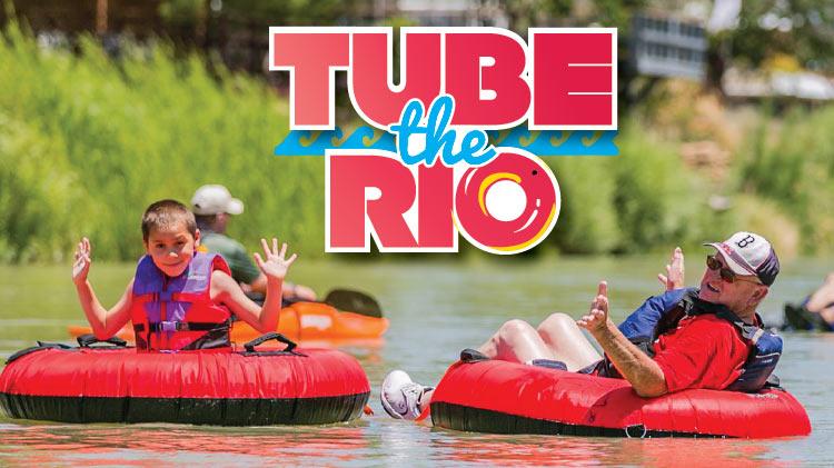 Outdoor Recreation: Tube the Rio