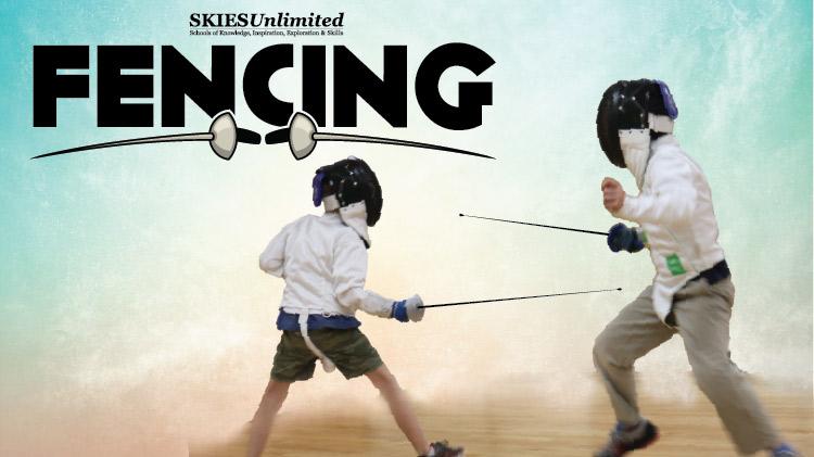SKIESUnlimited Fencing