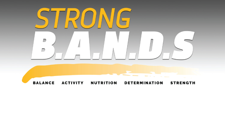STRONG B.A.N.D.S Events