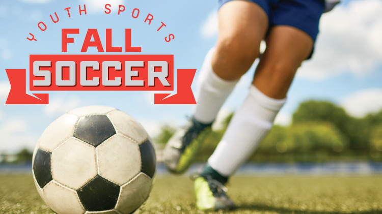 Youth Sports Fall Soccer