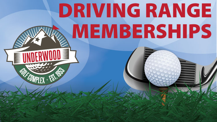 Driving Range Memberships
