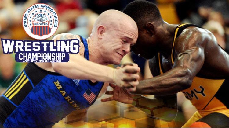 Armed Forces Wrestling Championship