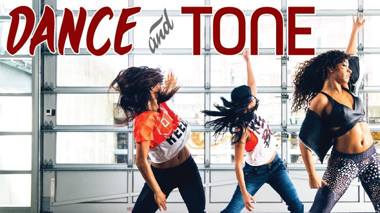 Dance & Tone with Susette at Soto PFC