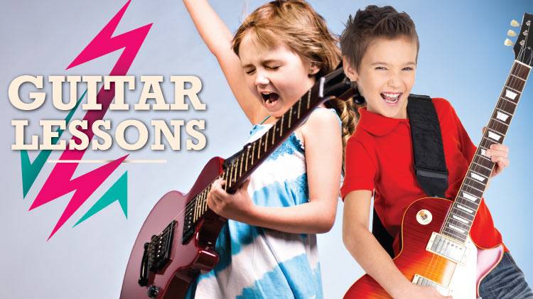 SKIESUnlimited Guitar Lessons