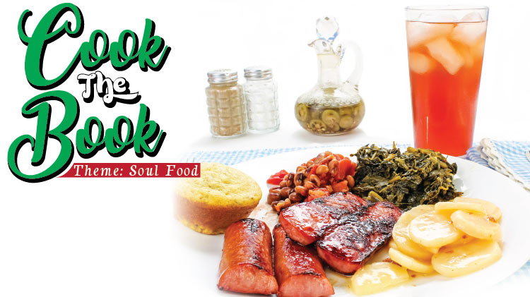 Cook the Book - Soul Food!