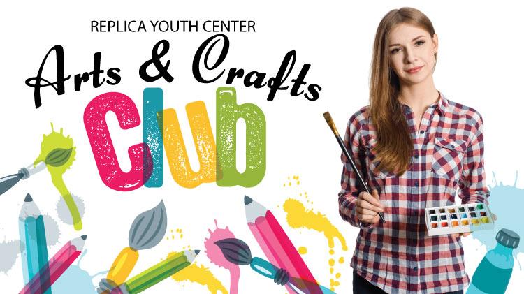 RYC Arts & Crafts Club