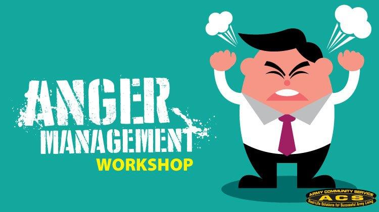 Anger Management (6 class session)