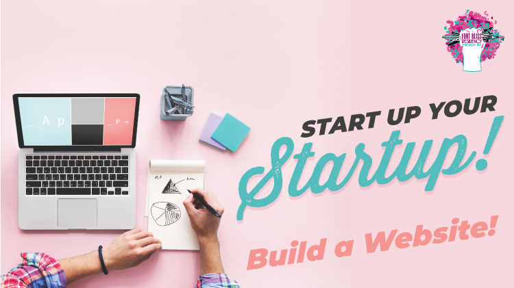 Start up your Startup!