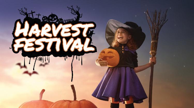 MYC Harvest Festival
