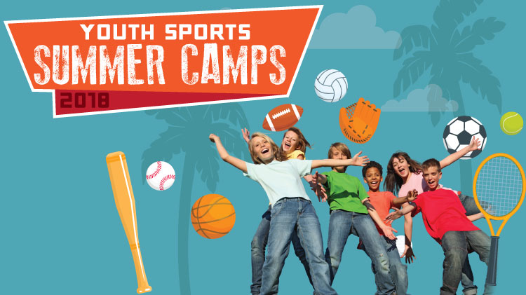 Youth Sports Fundamentals Sports & Fitness Camp