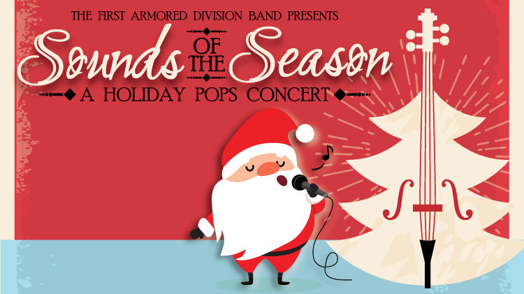 1AD Holiday Concert & Family Fun Night