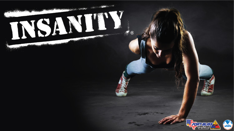 Insanity Express with Kirsten at Soto PFC