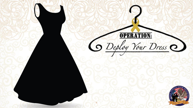AFTB &  Operation Deploy your Dress