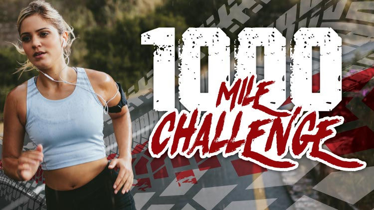 1000 Mile Challenge at Logan Heights PFC!