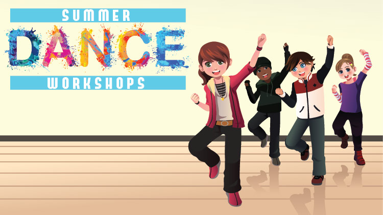 SKIESUnlimited Summer Dance Workshops!