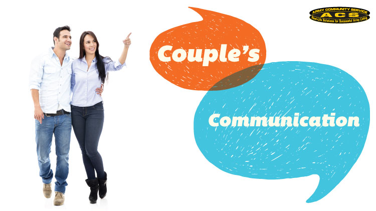 Couple's Communication