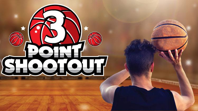 BOSS 3 Point Shootout!