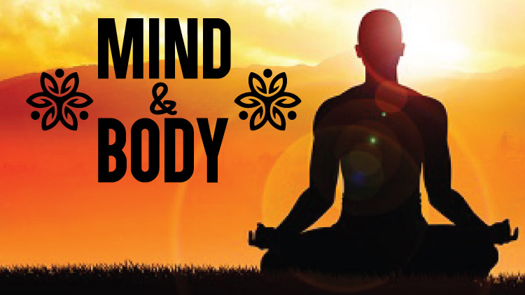 Group Fitness Mind Body!