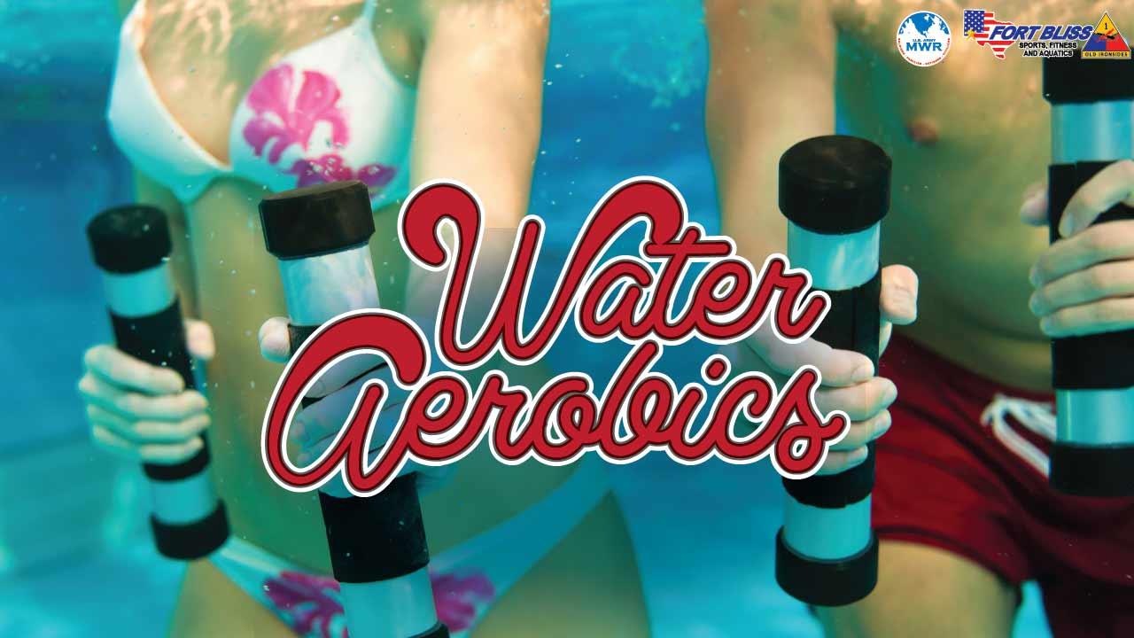Aquatics: Water Aerobics