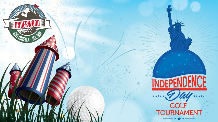 Independence Day Golf Tournament