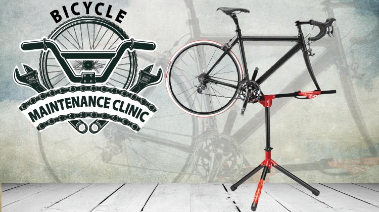 Outdoor Recreation: Bicycle Maintenance Clinic