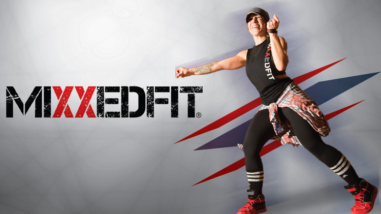 MiXXedFit with Jessica at Soto PFC