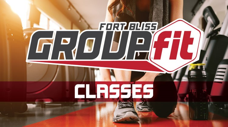 Fort Bliss Group Fitness Classes