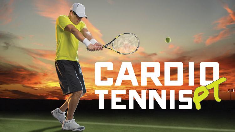 Cardio Tennis PT
