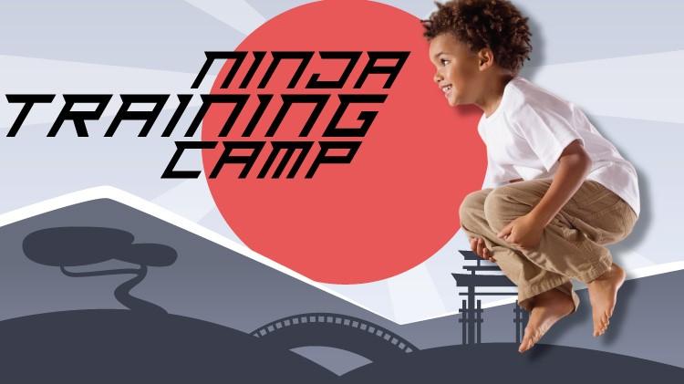 Ninja Training Camp