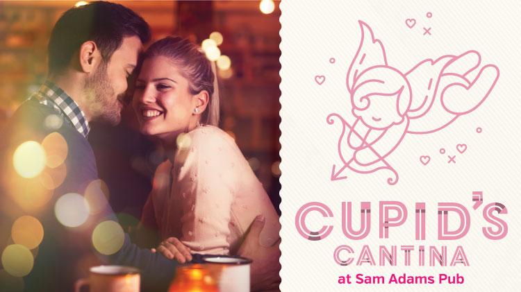 Cupid's Cantina