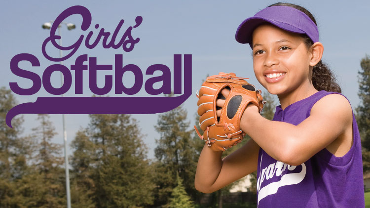 Youth Sports Girls' Softball