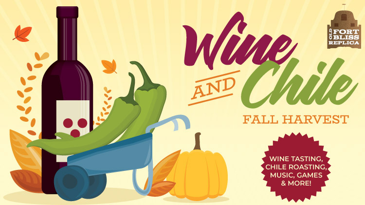 Wine and Chile Fall Harvest