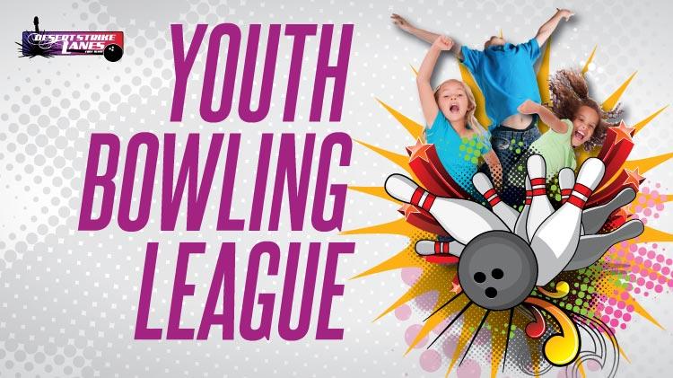 Youth Bowling League